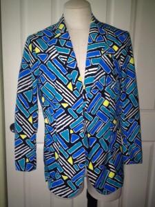 Tiki Jacket