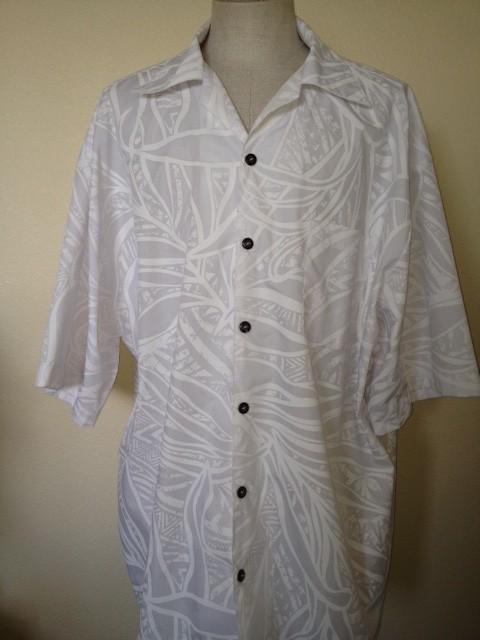 3xl Aloha Shirt
